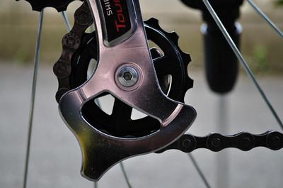 ... (西友) HD-420 [自転車] [編集